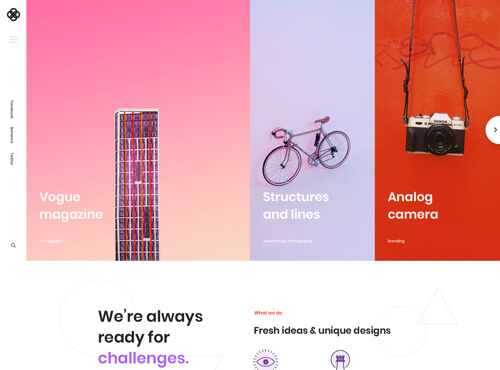 landing-page-home-vertical-menu-preview